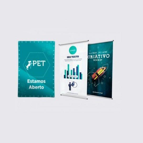 Artepix Agência de Marketing Digital Banner com Ilhós